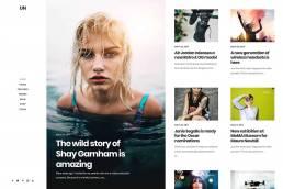 Blog Magazine